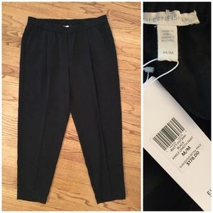 🆕 Eileen Fisher tencel twill ankle pants